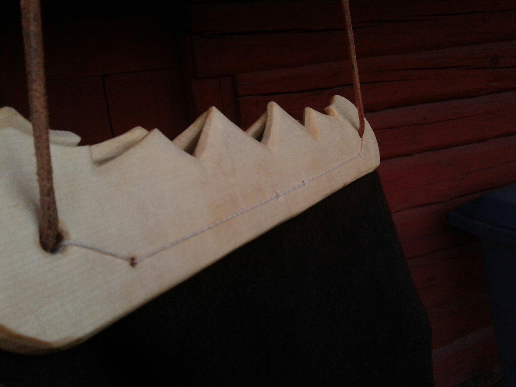 Väska med birkainspiration – emma frost