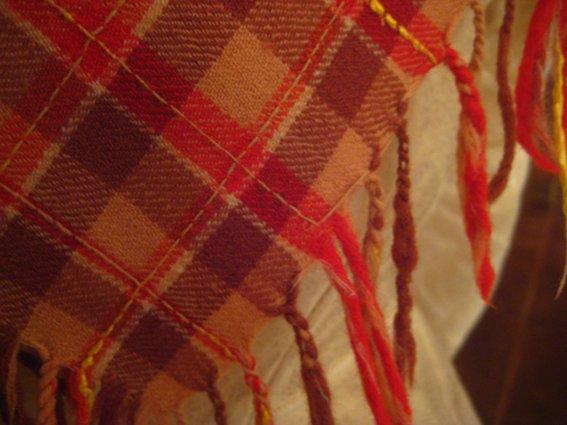 moradräkt, kasung, textilkammare