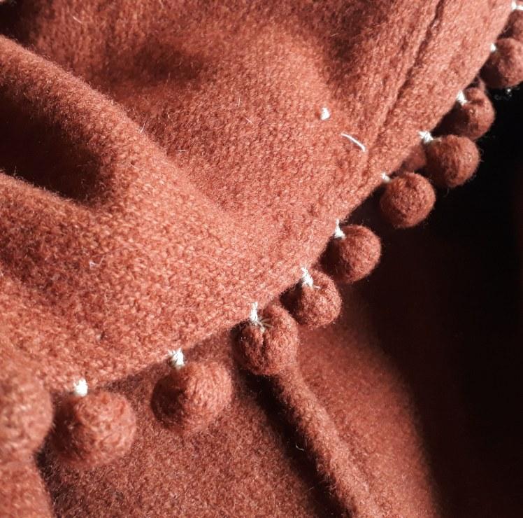 medeltid, 1300-tal, knappar